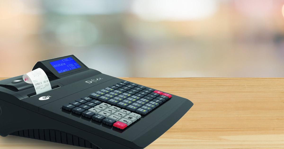 Automazione punto vendita, i vantaggi del registratore di cassa