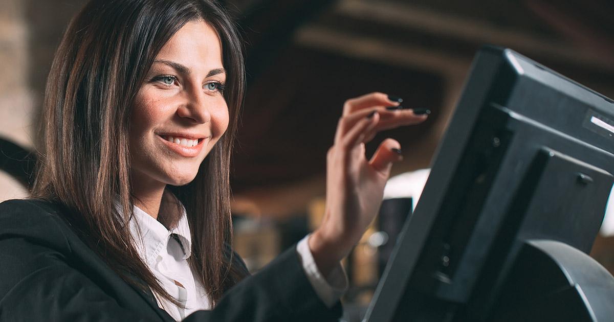 Punto cassa: dal controllo remoto al wi-fi, le novità nel punto vendita