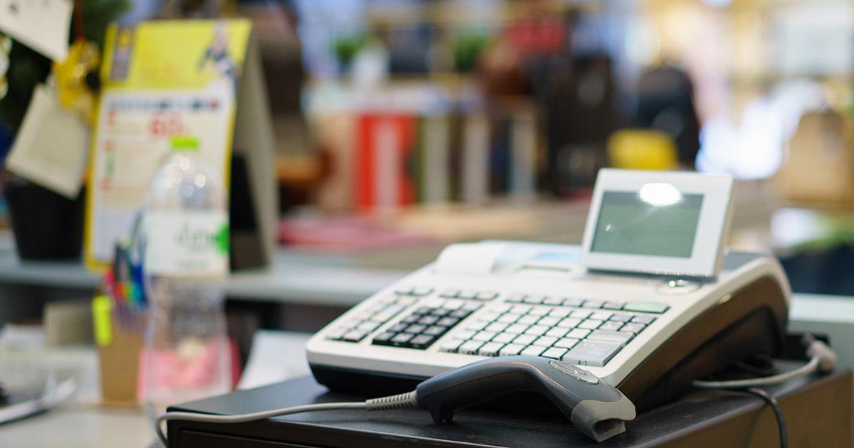Registratore di cassa telematico: aggiornamento facile con il partner giusto