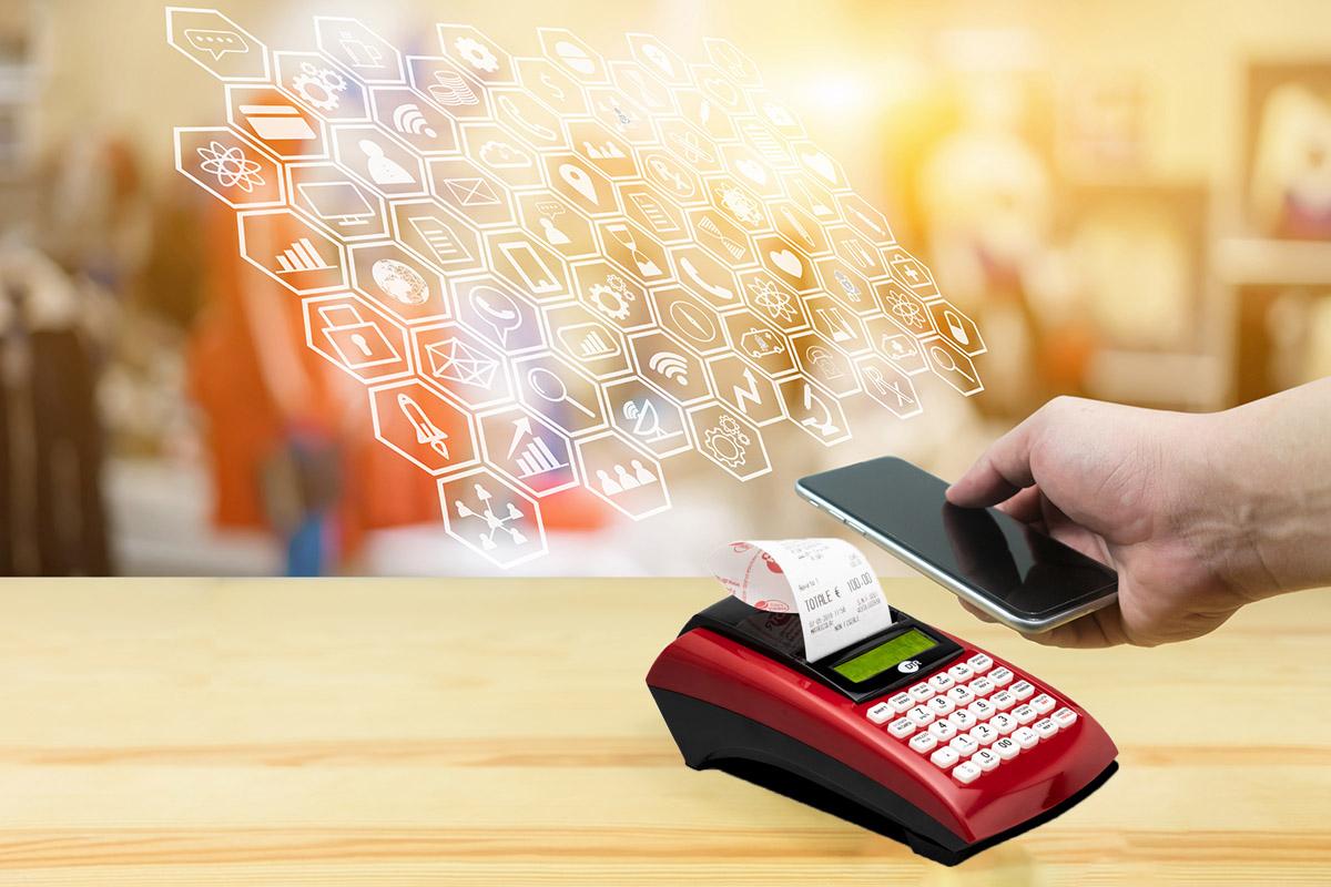 Gestione negozio: la digitalizzazione passa dal registratore di cassa