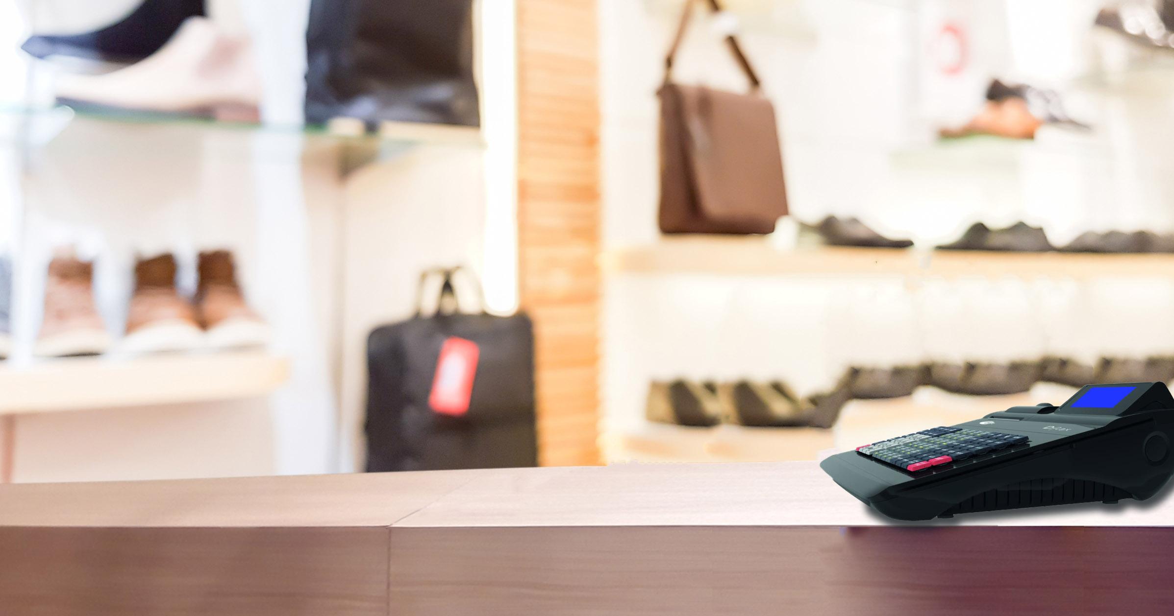 Vuoi un negozio innovativo? Il primo step è il registratore di cassa