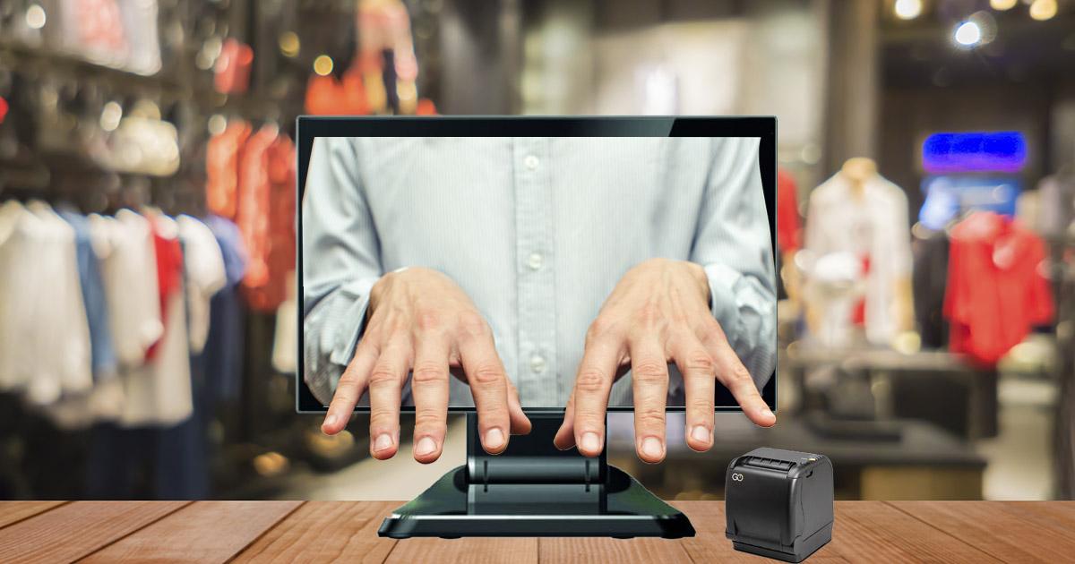 Assistenza remota per registratore di cassa: i vantaggi per l'esercente e distributore