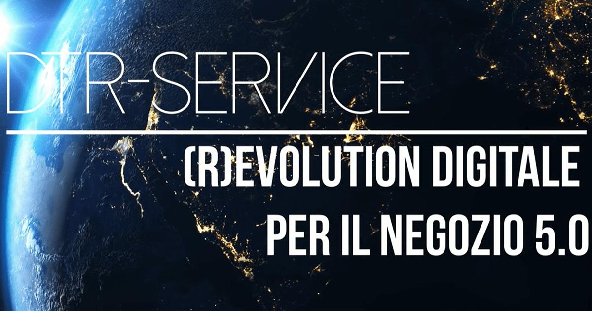 Soluzioni per il punto vendita: innovare è semplice con DTR Service