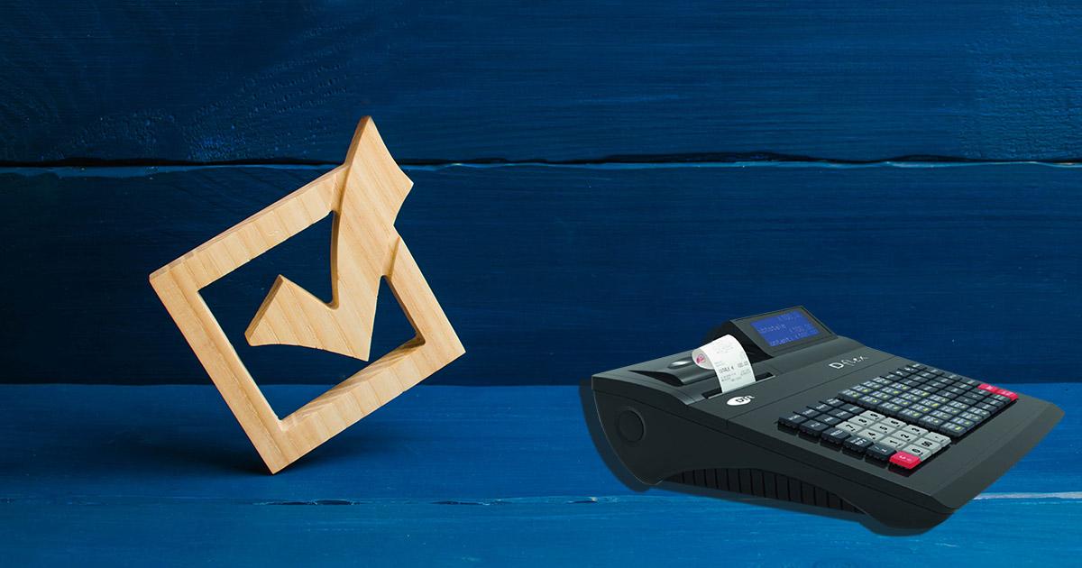 Il migliore registratore cassa scelto dal commercialista